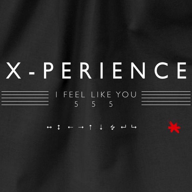 I Feel Like You 555 - limited Edition 2020
