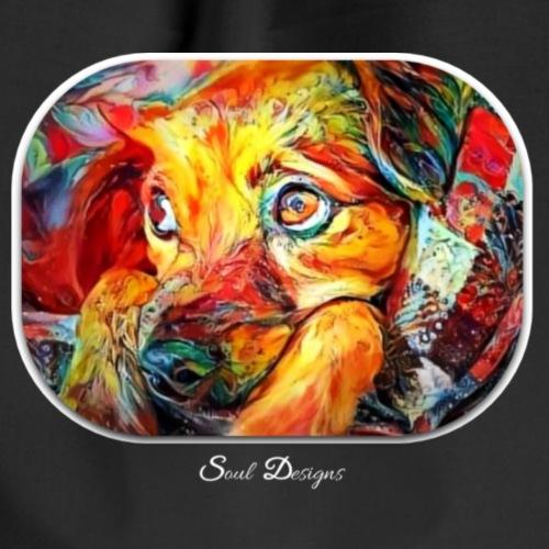 dog1 - Drawstring Bag