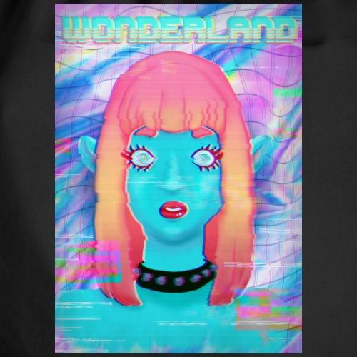 Alice in Wonderland (Vaporwave remix) - Sacca sportiva
