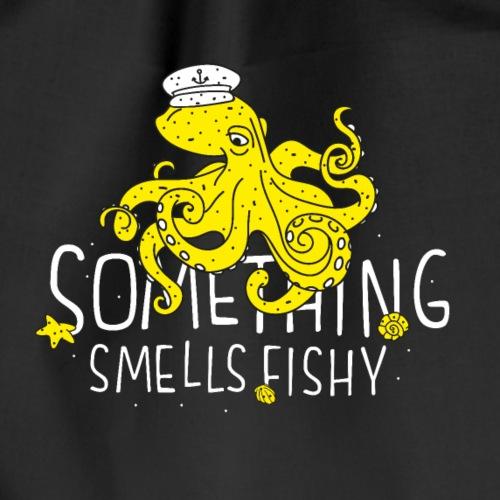 Tintenfisch. Oktopus. Meer. Fisch. Kapitän.