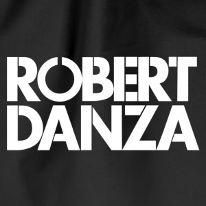 Robert Danza long T-shirt - Gymtas