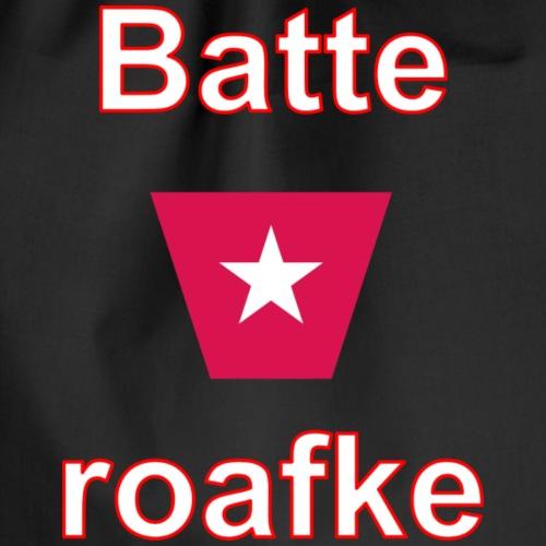 Batteraofke w1 tp vert w - Gymtas