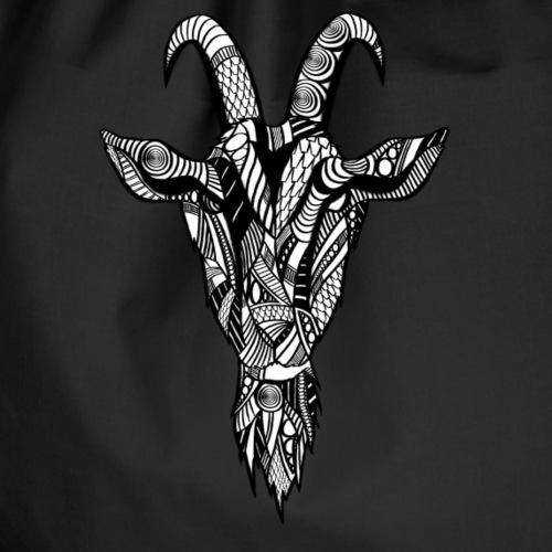 Goat - Gymbag