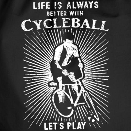 Radball | Always - Turnbeutel