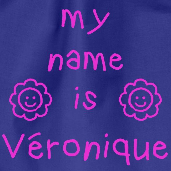VERONIQUE MY NAME IS
