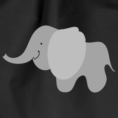 Kinder Comic - Elefant
