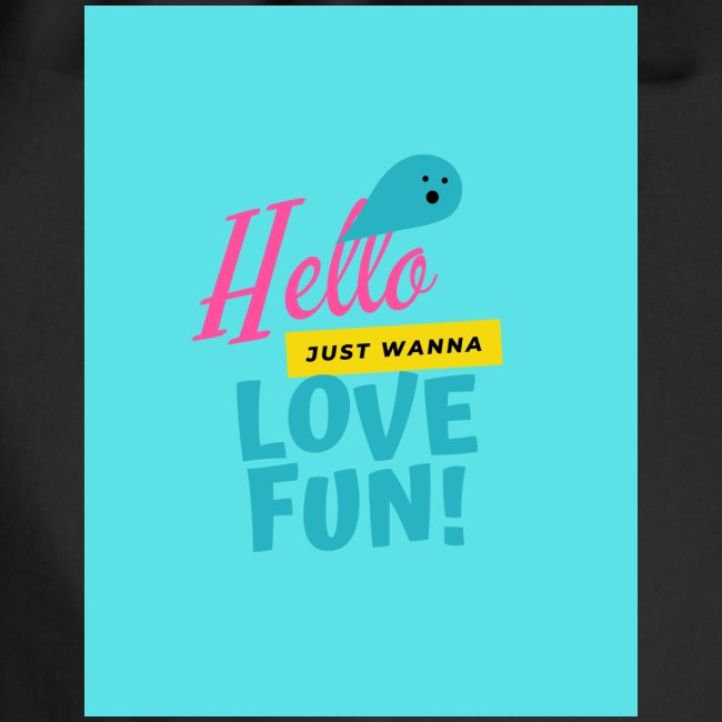 hello love fun