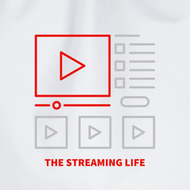 The Streaming life