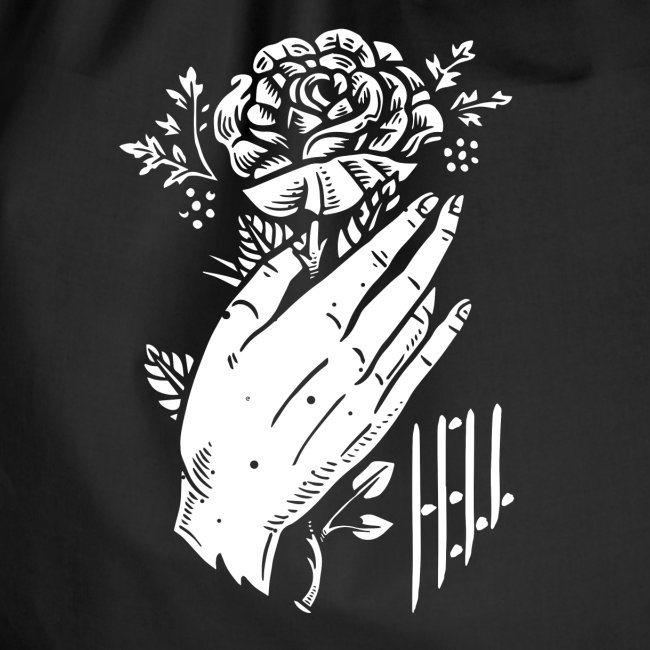 HELL apparel | APOLOGIZE & FORGIVENESS | 2019