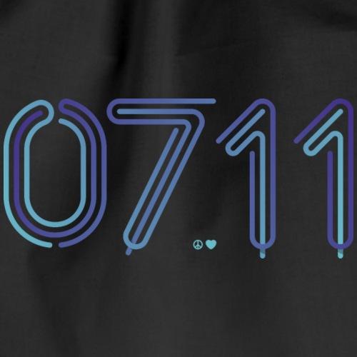 0711 - Turnbeutel