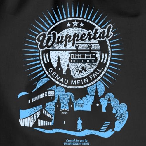 Wuppertal T Shirt Design - Turnbeutel
