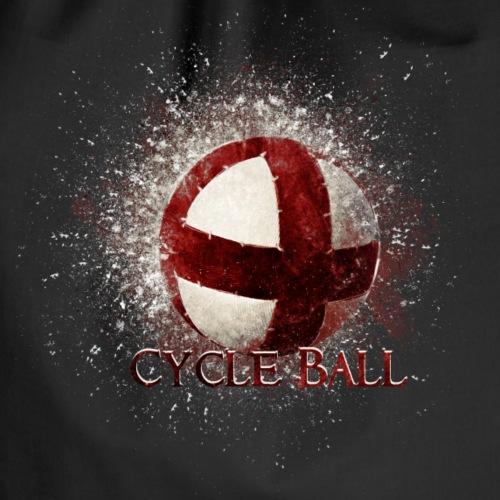 Radball | Cycle Ball - Turnbeutel