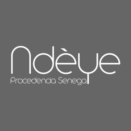 Ndèye Procedencia Senegal - Mochila saco
