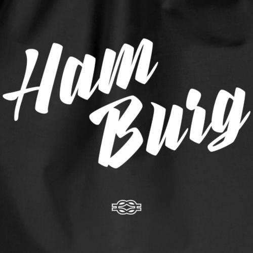 Ham-Burg - Turnbeutel