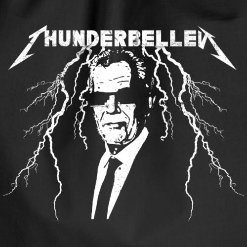 Alexander Van Der Bellen VDB THUNDERBELLEN - Turnbeutel