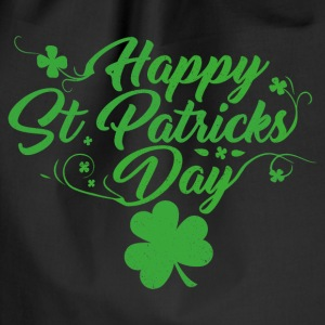 St. Patricks Day - Sportstaske