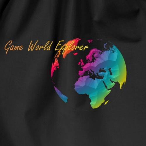 gameworldexplorer - Sportstaske