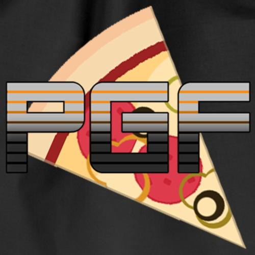 PGF New Logo - Drawstring Bag