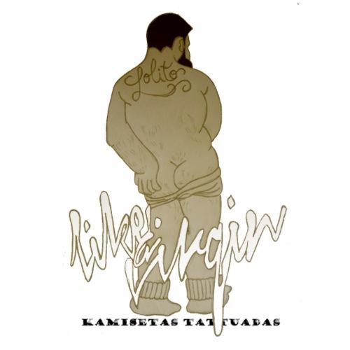 lolito KM2 - Mochila saco