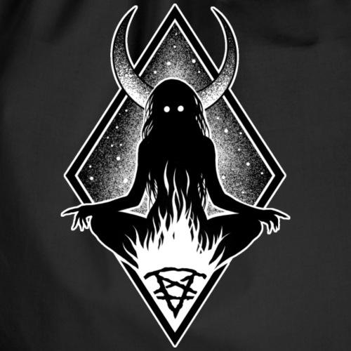 Shadow of the Witch II - Invocation - Mochila saco