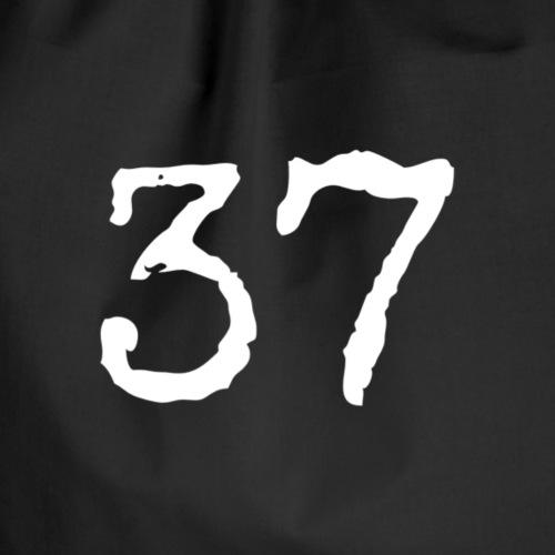 37Hood ( White Edition ) - Turnbeutel