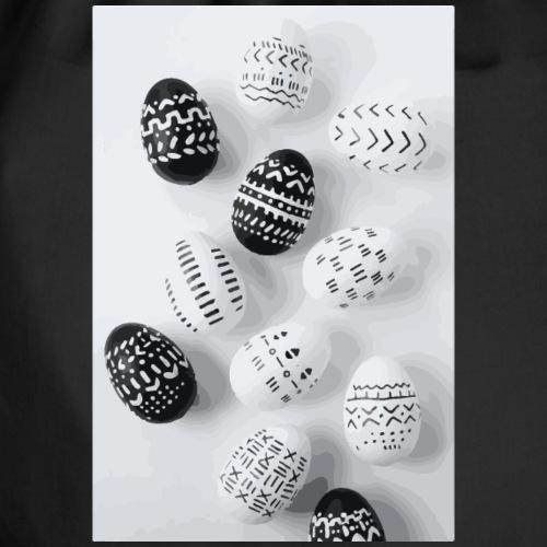 Easter Egg - Turnbeutel