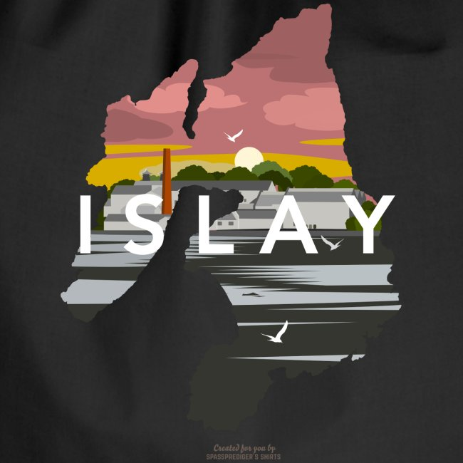 Islay Dusk