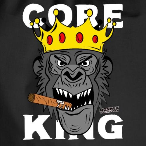 Monkey Business Ink Exculsive Core King - Sac de sport léger