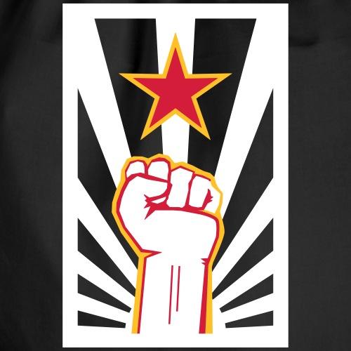 Kommunismus, Sozialismus - Turnbeutel