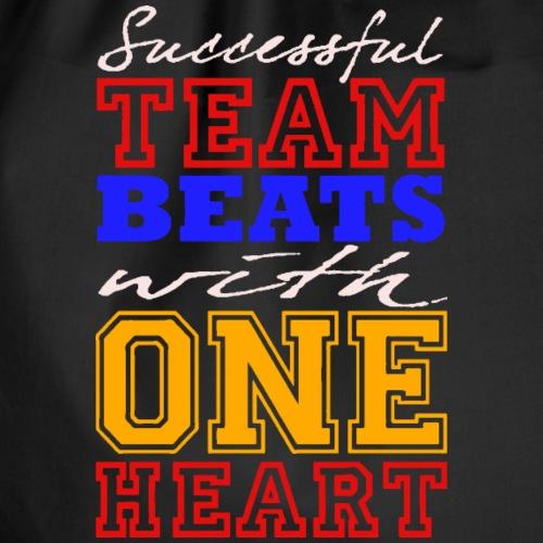 Team Beats - Turnbeutel
