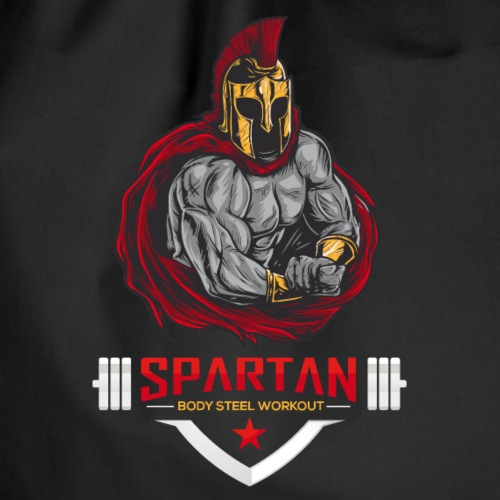 Spartan Workout Ultimatives Fitness T-Shirt
