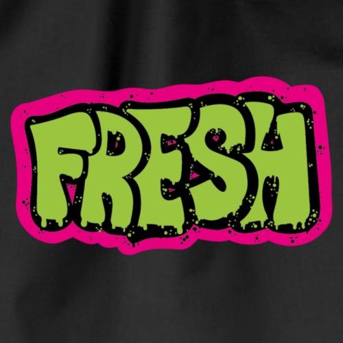 Fresh - Gymtas