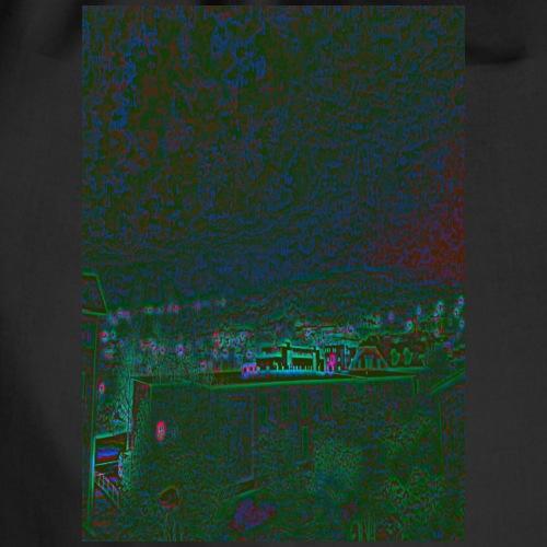 psychedelic District - Sac de sport léger