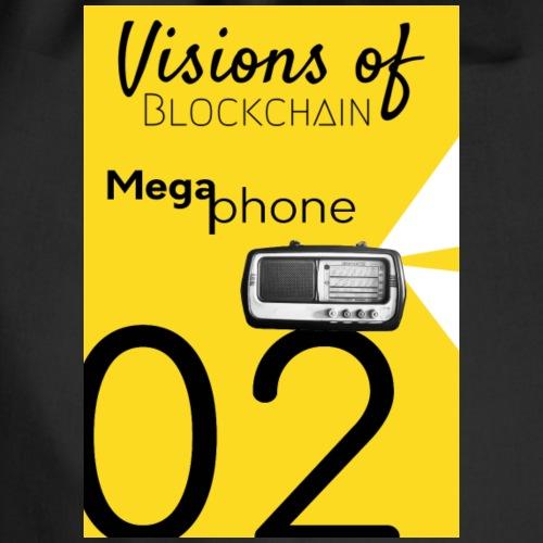 VoB Megaphone 02 - Sac de sport léger