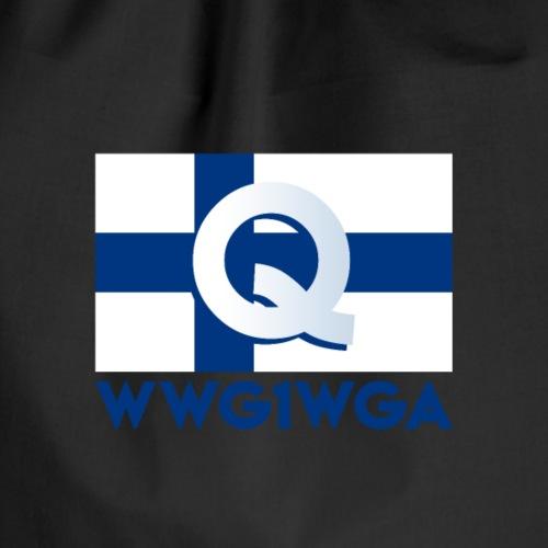 Suomi WWG1WGA - Jumppakassi