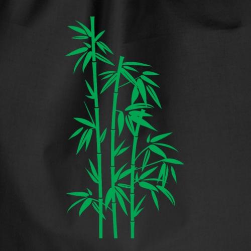 Green Dafne 2 01 - Sacca sportiva