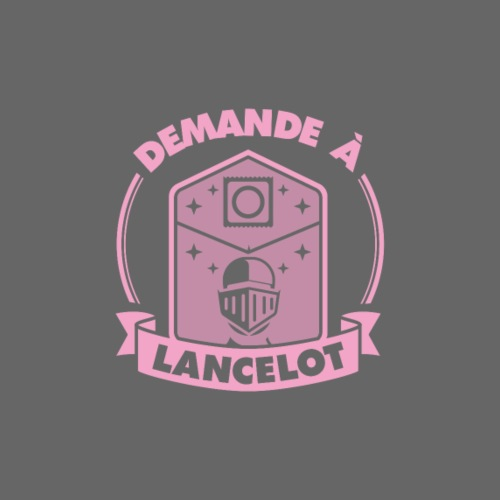 Demande à Lancelot - Sac de sport léger