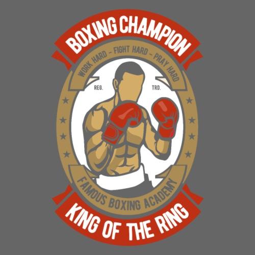 Boxing King Of The Ring - Sac de sport léger