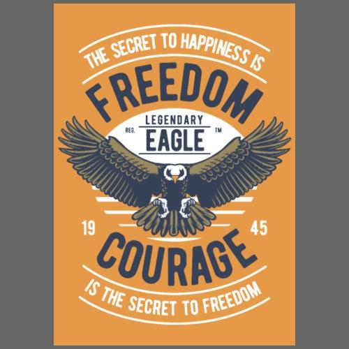 Freedom Eagle - Sac de sport léger