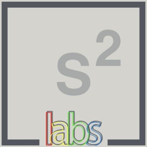 s2labs logo - Drawstring Bag