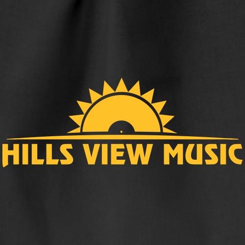 Hills View Music Merchandising - Sac de sport léger