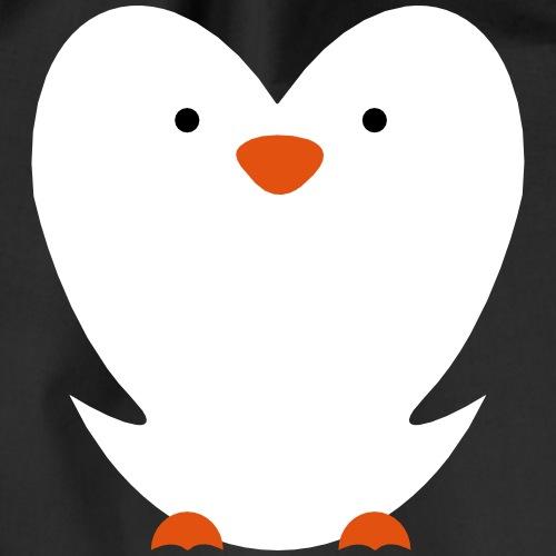 Baby Pinguin - Turnbeutel