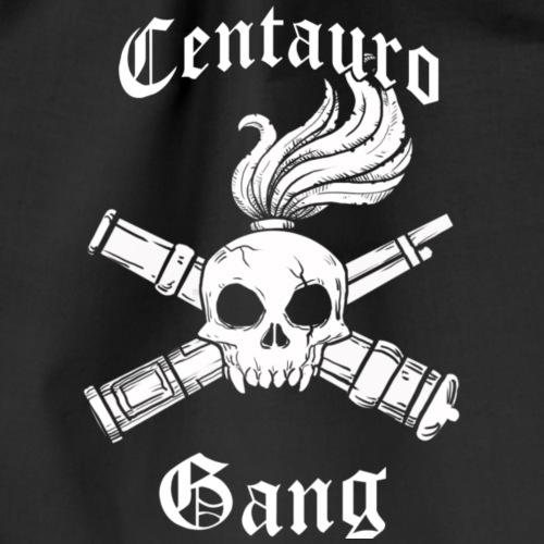 Centauro Gang (w) - Sacca sportiva