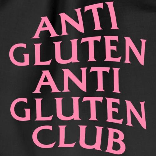 Anti Gluten Club - Gymtas