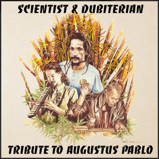 Scientist Dubiterian