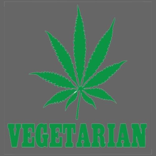 Vegetarian flowers - Sac de sport léger