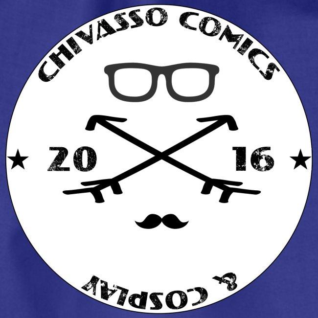 Spilla - Chivasso Comics and Cosplay
