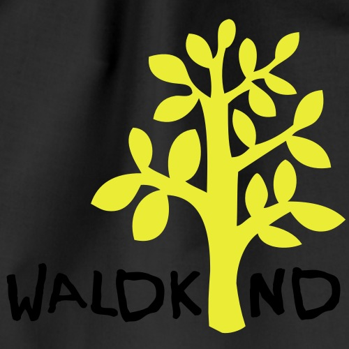 Waldkind - Turnbeutel