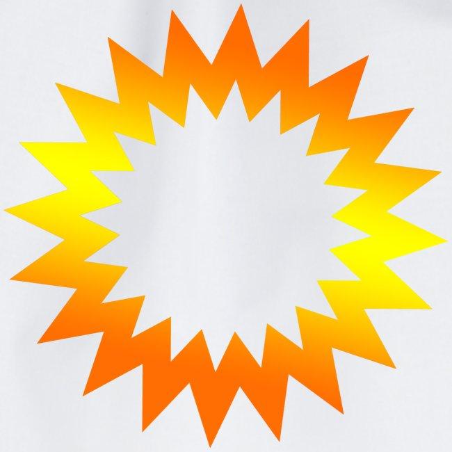 Sonnenzahnrad