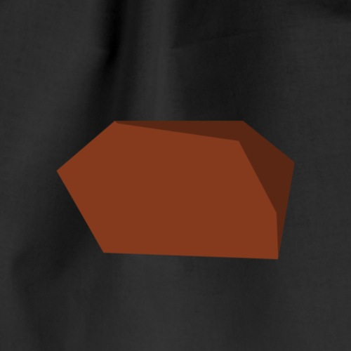 Element Erde Icon - Turnbeutel